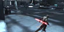 Star Wars: The Force Unleashed - Ultimate Sith Edition PC Screenshot