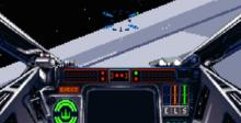 Star Wars: X-Wing - Imperial Pursuit PC Screenshot