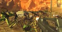 Starship Troopers PC Screenshot