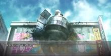 Steins;Gate PC Screenshot