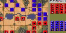 Stratego PC Screenshot
