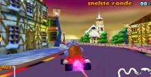 Super Karts PC Screenshot