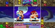 Super Puzzle Fighter II Turbo PC Screenshot