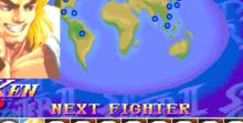 Super Street Fighter 2 Turbo PC Screenshot