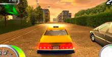 Super Taxi Driver PC Screenshot