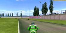 Superbike 2001 PC Screenshot