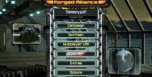 Supreme Commander: Forged Alliance PC Screenshot
