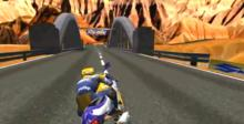 Suzuki Alstare Extreme Racing PC Screenshot