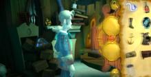 Tales of Monkey Island: Chapter 5 - Rise of the Pirate God PC Screenshot