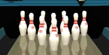 Ten Pin Alley PC Screenshot