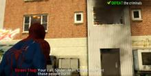 The Amazing Spider-Man 2 PC Screenshot