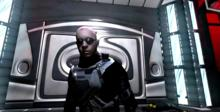 The Chronicles of Riddick: Escape from Butcher Bay PC Screenshot