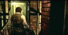 The Evil Within PC Screenshot