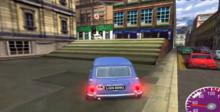 The Italian Job PC Screenshot