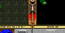 The Red Crystal: The Seven Secrets of Life PC Screenshot