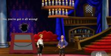 The Secret of Monkey Island: Special Edition PC Screenshot