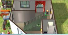 The Sims 2: Christmas Party Pack PC Screenshot