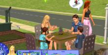 The Sims 2: Family Fun Stuff PC Screenshot