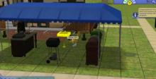 The Sims 2: Open for Business PC Screenshot