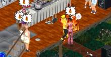 The Sims: House Party PC Screenshot