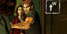 The Wolf Among Us 2 PC Screenshot