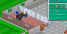 Theme Hospital PC Screenshot