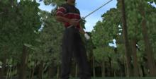 Tiger Woods PGA Tour 2003 PC Screenshot