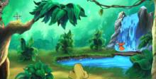 Timon & Pumbaa's Jungle Games PC Screenshot