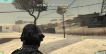 Tom Clancy's Ghost Recon Advanced Warfighter 2 PC Screenshot
