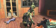 Tom Clancy's Splinter Cell: Pandora Tomorrow PC Screenshot