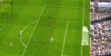Total Soccer 2000 PC Screenshot