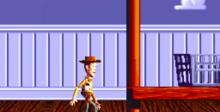 Toy Story PC Screenshot
