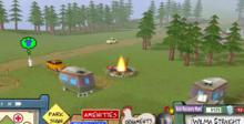 Trailer Park Tycoon PC Screenshot