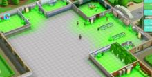 Two Point Hospital PC Screenshot