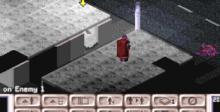 UFO: Enemy Unknown PC Screenshot