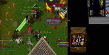 Ultima Online: Age of Shadows PC Screenshot