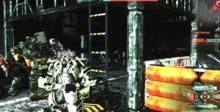 Vanquish PC Screenshot