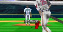 VR Baseball 2000 PC Screenshot