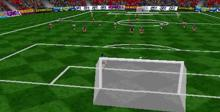 VR Soccer 96 PC Screenshot