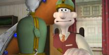 Wallace & Gromit in The Last Resort PC Screenshot