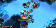 Warcraft 3: The Frozen Throne PC Screenshot