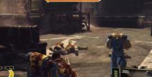 Warhammer 40,000: Space Marine PC Screenshot