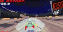 Wipeout PC Screenshot