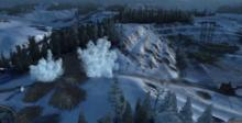 World In Conflict PC Screenshot