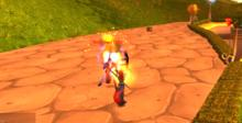World of WarCraft: The Burning Crusade PC Screenshot
