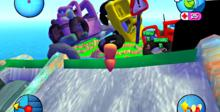 Worms 3D PC Screenshot