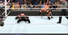 WWE 2K15 PC Screenshot