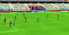 2002 FIFA World Cup Playstation Screenshot