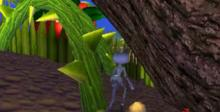 A Bug's Life Playstation Screenshot