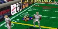 Arena Football Unleashed